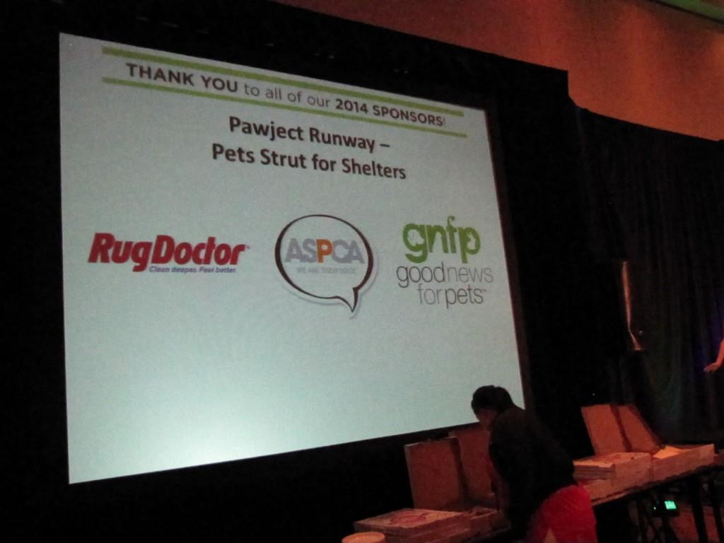 blogpaws sponsors