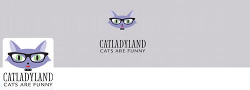 CatLadyLand - @CatLadyLand Twitter Header