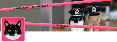 Glogirly - @Glogirly Twitter Header