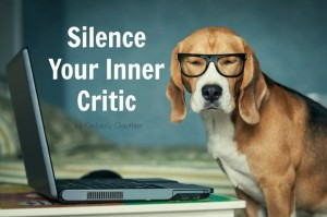 Silence Your Inner Critic