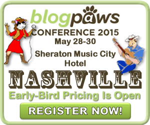 nashville blogpaws