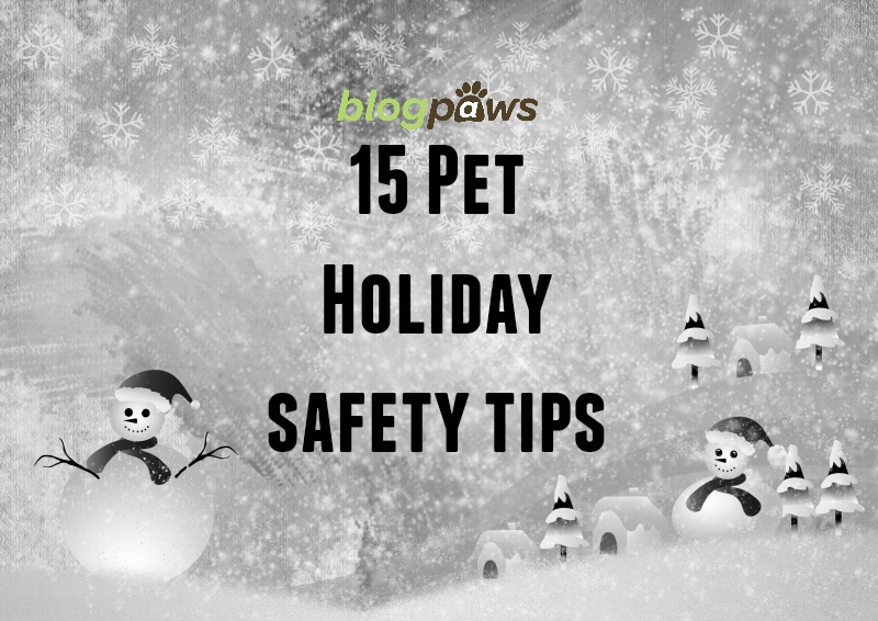 pet safety tips