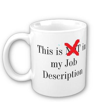 job cup