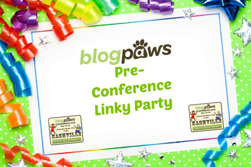 blogpaws linky