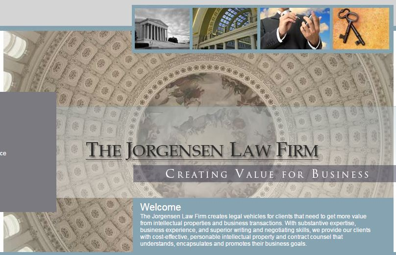 Jorgensen Law Firm