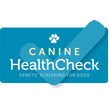 Canine Health Check - Genetic screening for dogs