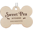 Sweet Pea Kitchens Dog Biscuits - Taste the Love