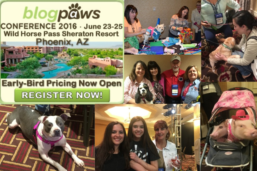 BlogPaws Phoenix