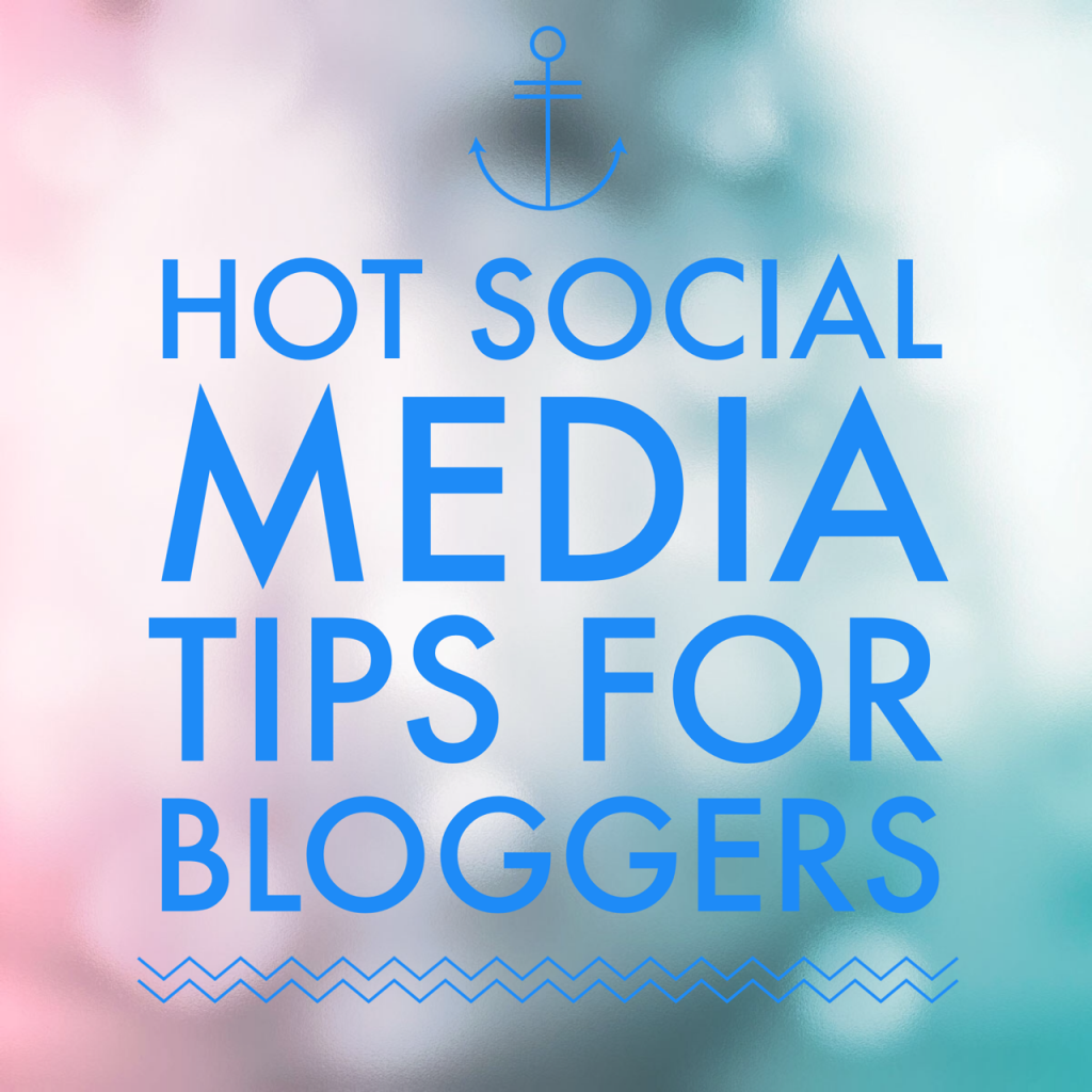 hot tips for bloggers