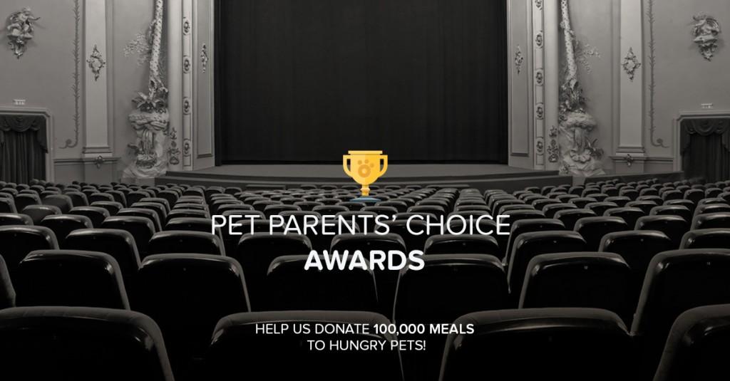 pet parents choice awards