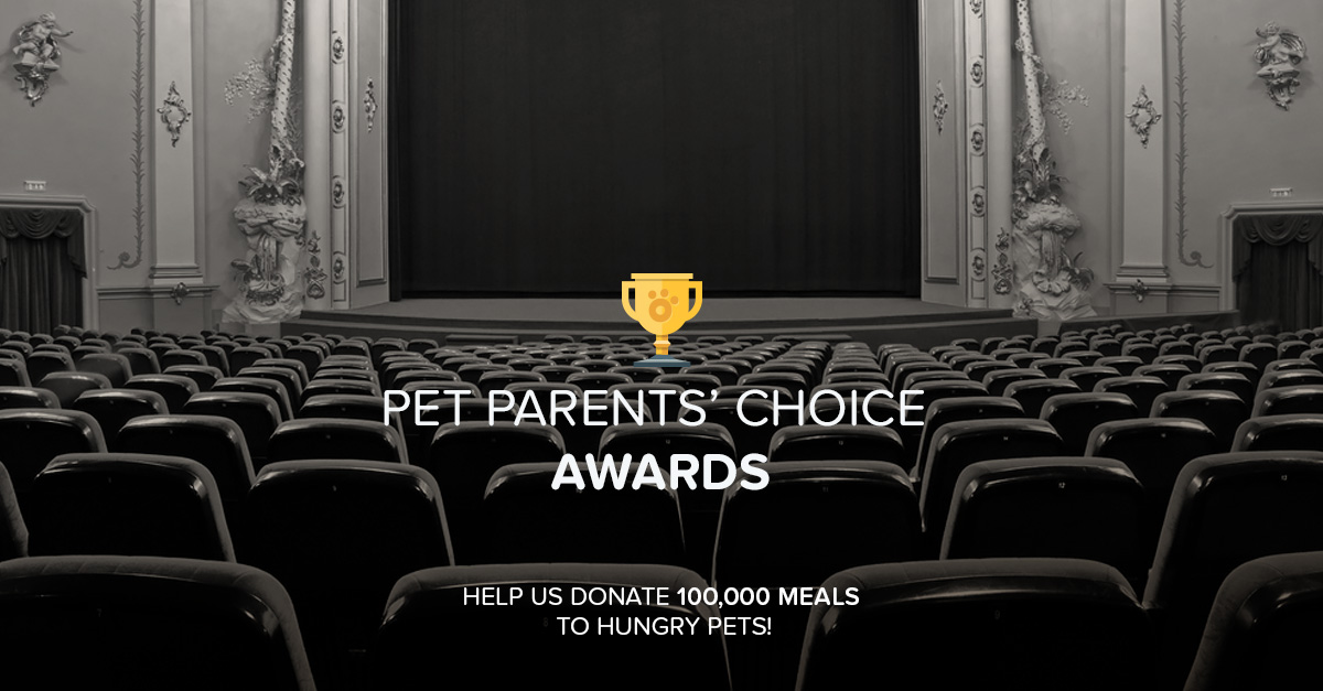 pet parents choice awards