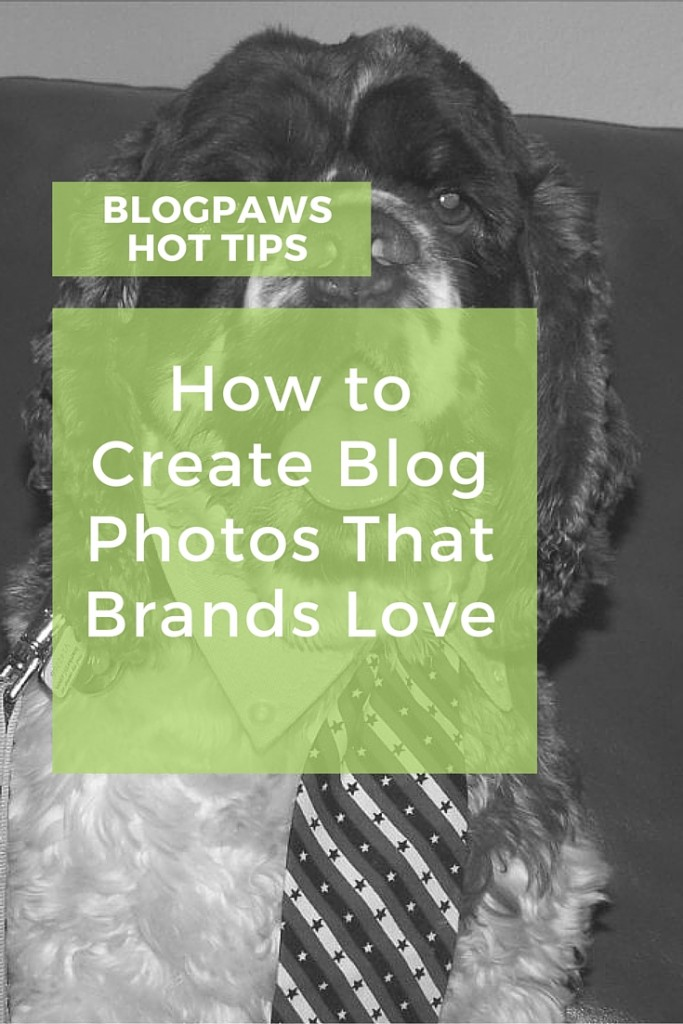How to create great blog photos