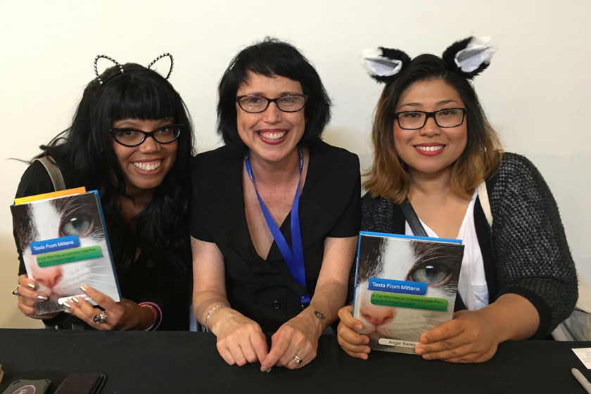 angie-signing-books-catconla