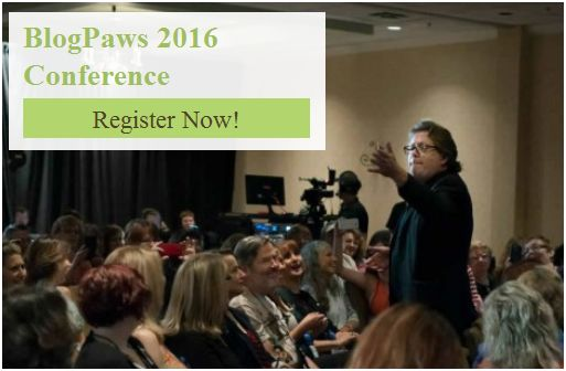 Register for BlogPaws