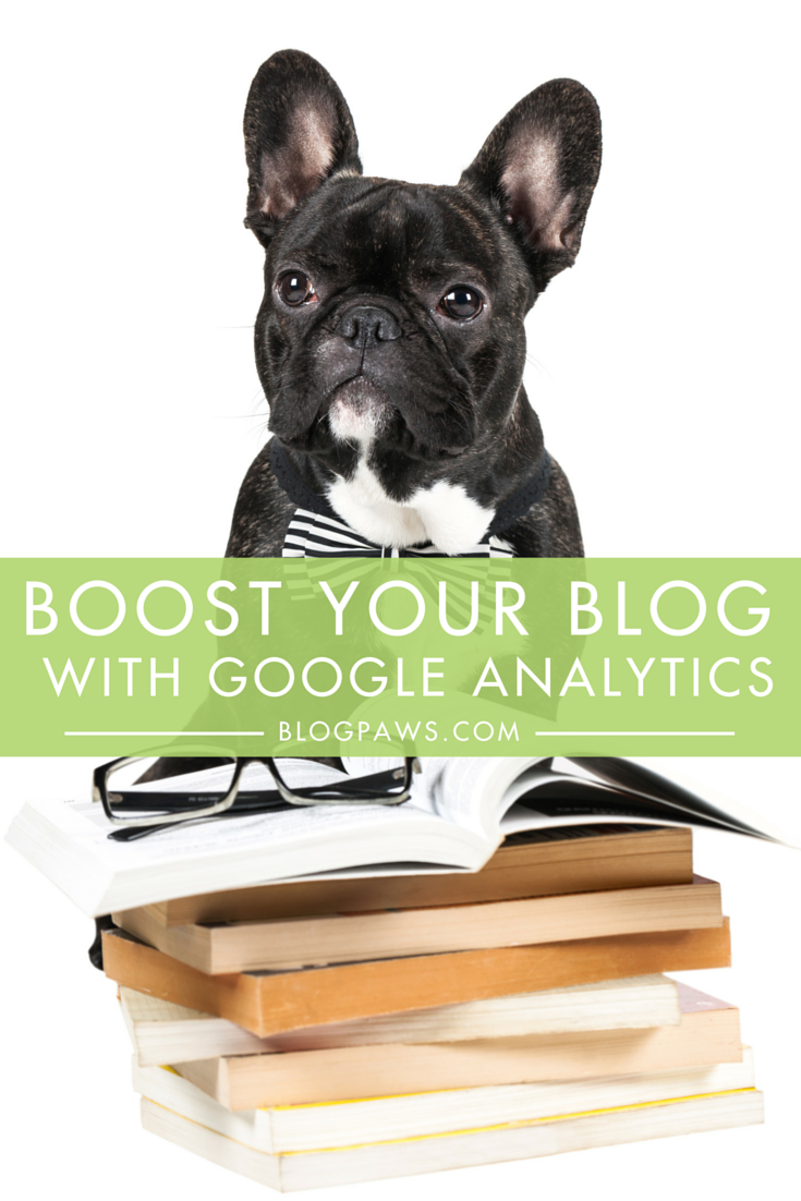 Boost Your Blog Page Views with Google Analytics