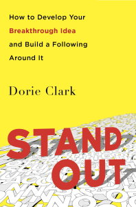 Stand Out Dorie Clark