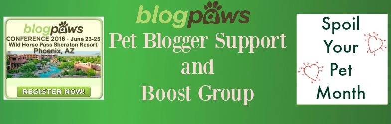 BlogPaws Facebook boost group