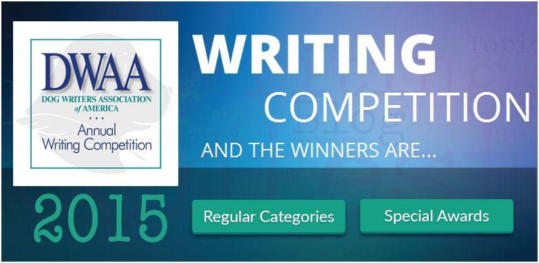 DWAA winners
