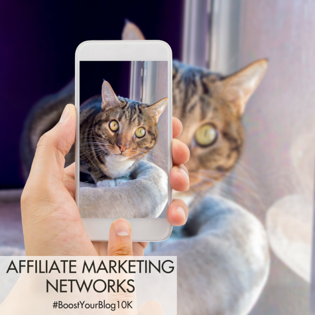 Affiliate Marketing Networks for Bloggers