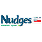 Nudges Wholesome Dog Treats - Nudge them back