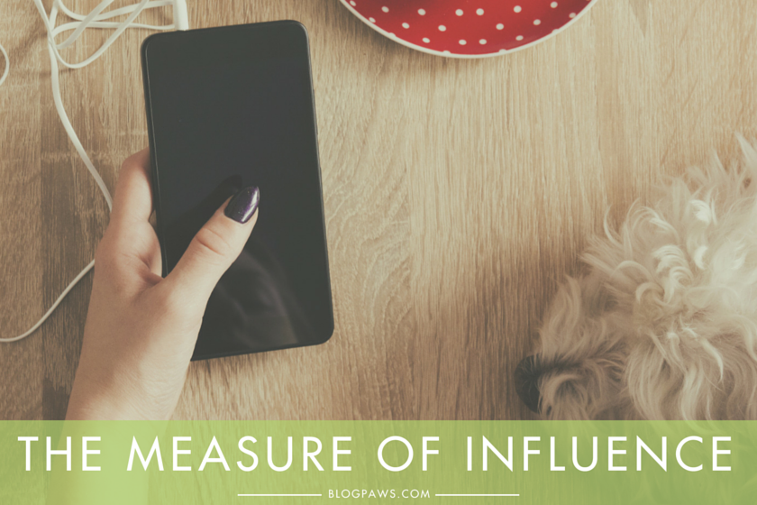 How do brands measure influence?