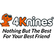 4Knines - Nothing but the best for your best friend