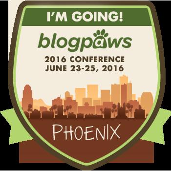 BlogPaws badge