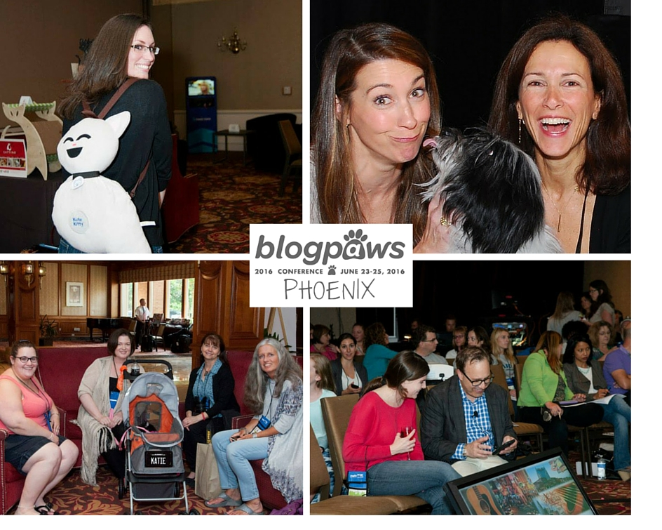 BlogPaws 2016 Conference