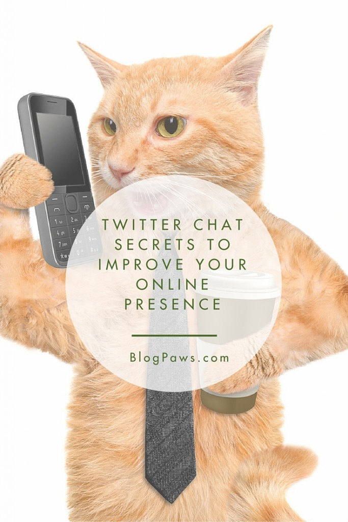 Twitter chat tips