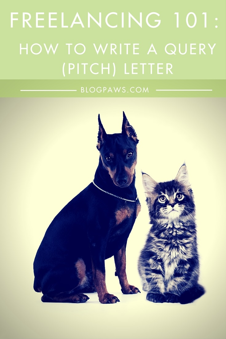 Freelancing 101: How to write a query letter