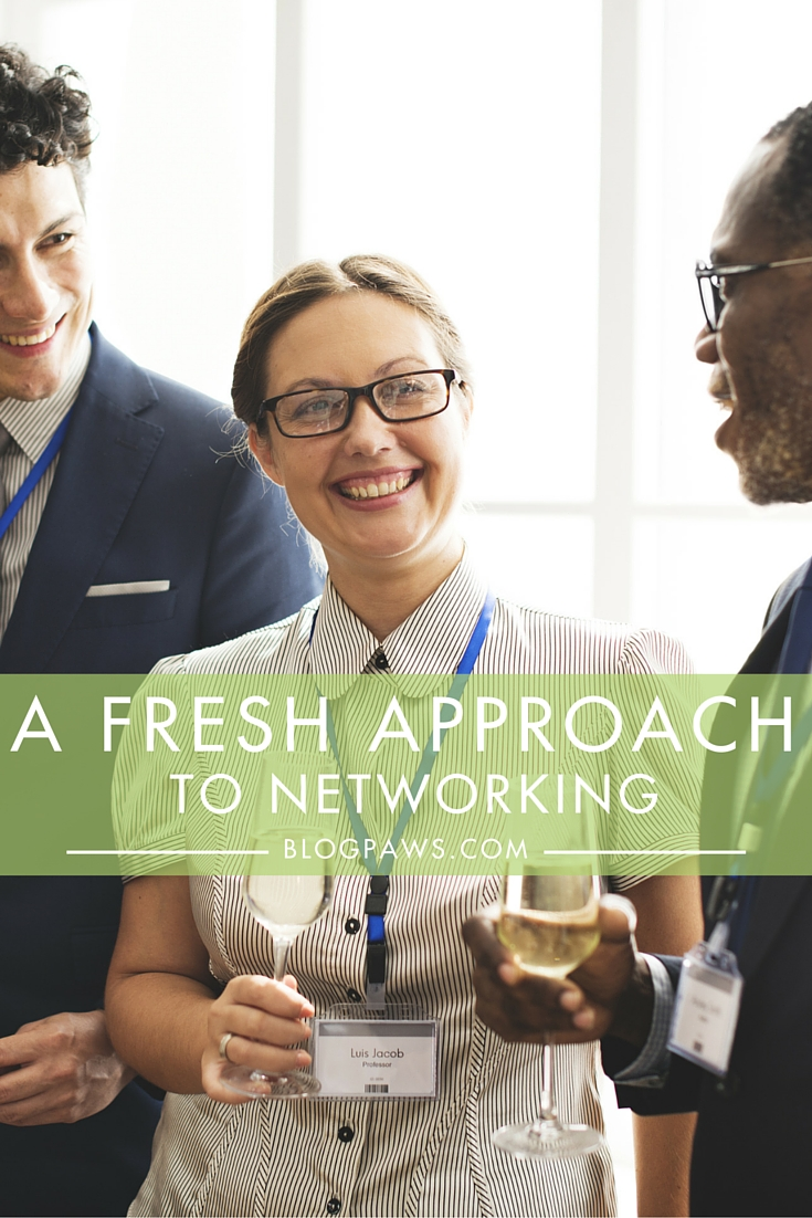 Take a Fresh Approach to Networking