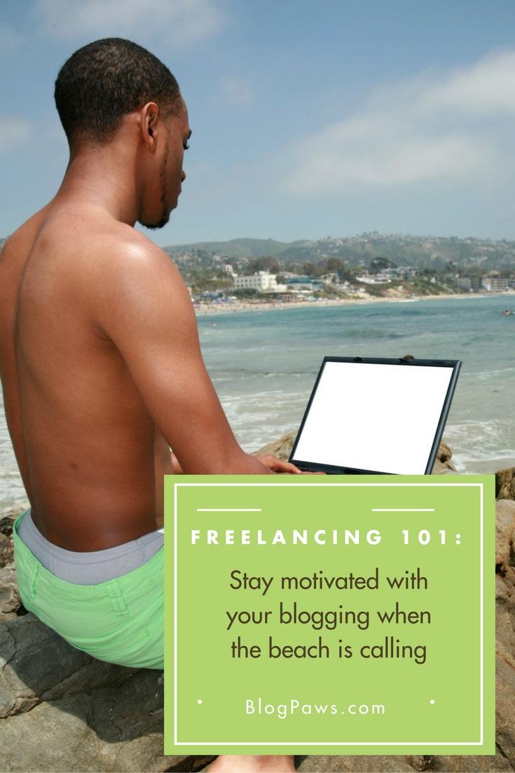 freelancing 101 blog hacks