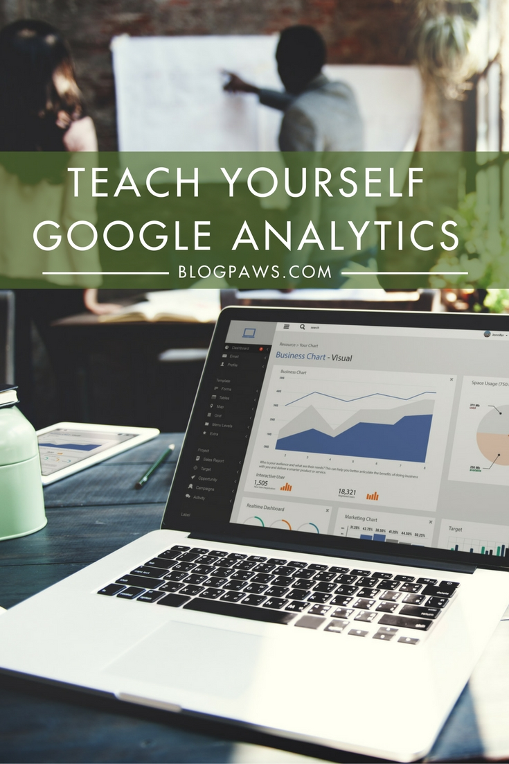 Resources to Teach Yourself Google Analytics (in One Weekend!)