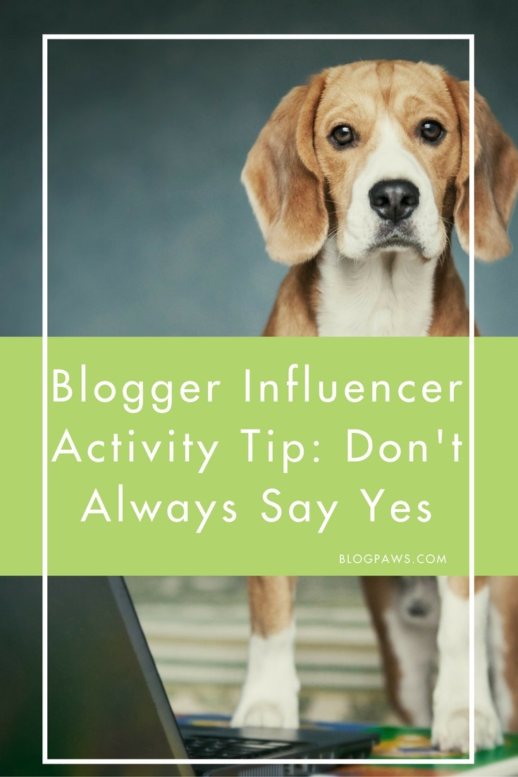 blogger influencer tips