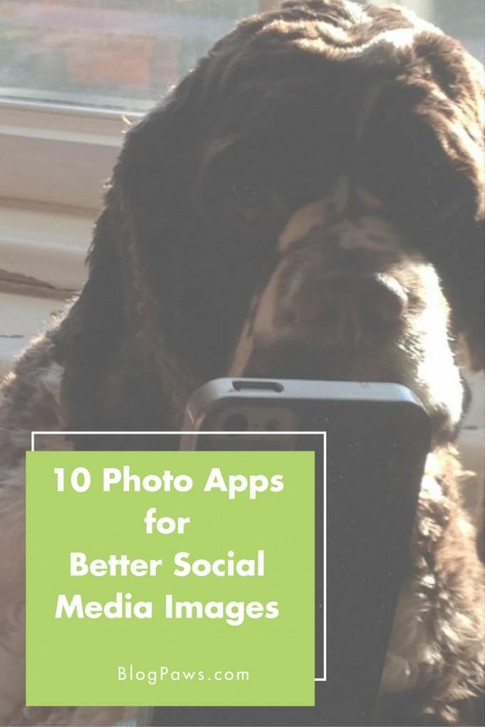 Photo Apps for Better Social Media Images
