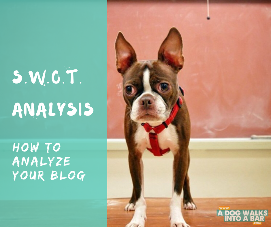 The Importance of Conducting a SWOT Analysis