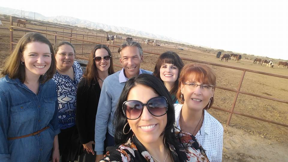 BlogPaws Team in Phoenix