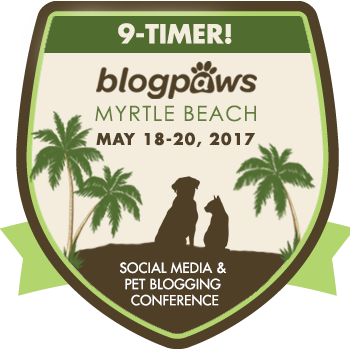 I've never missed this conference and I'm going to BlogPaws 2017! Come see why!