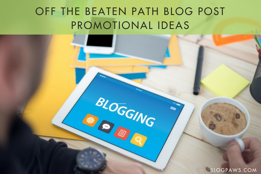 How and When to Promote Blog Posts After Publishing
