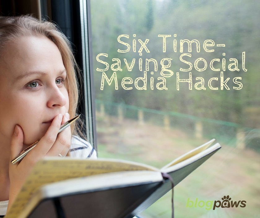 six time saving social media hacks