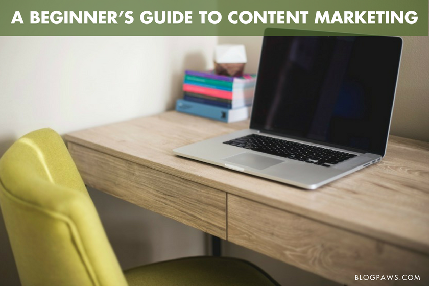 A Beginner's Guide to Content Marketing (1)