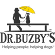 Dr. Buzby's Toe Grips - Nonslip Nail Grips for Dogs