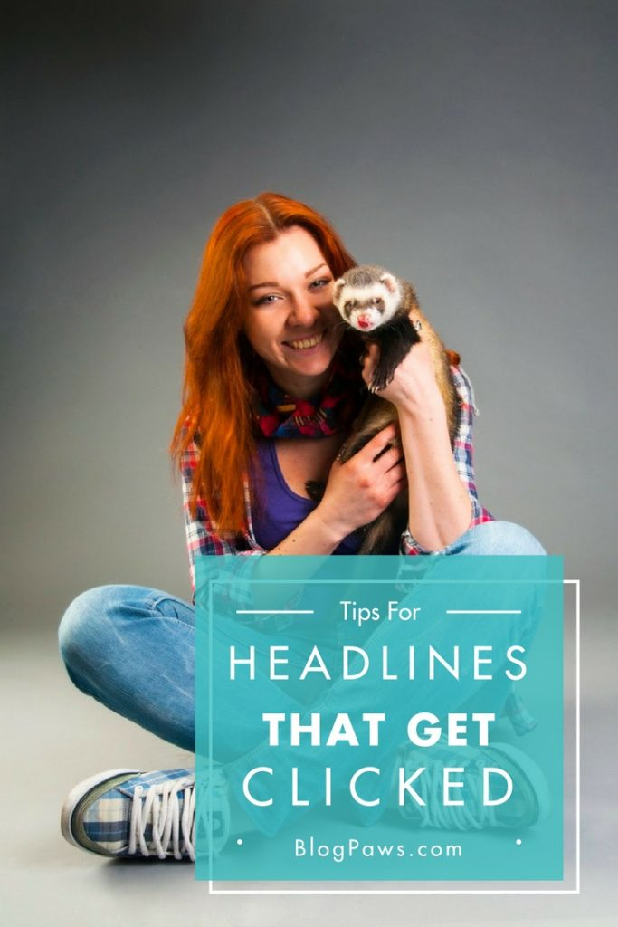 tips for headlines that get clicked