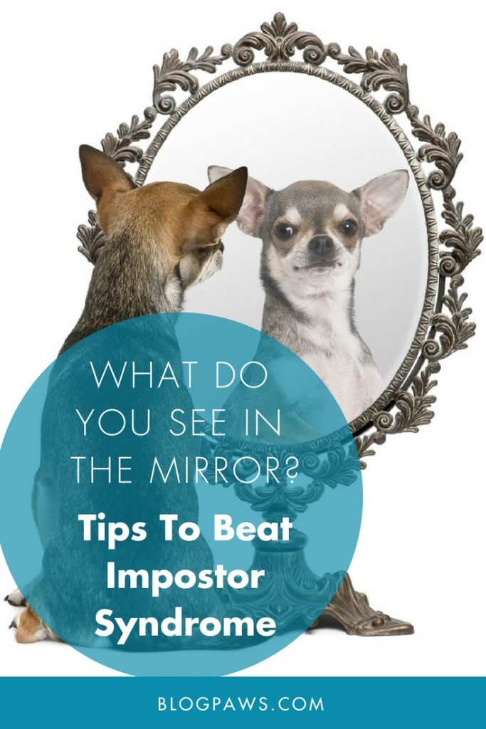 tips to beat impostor syndrome