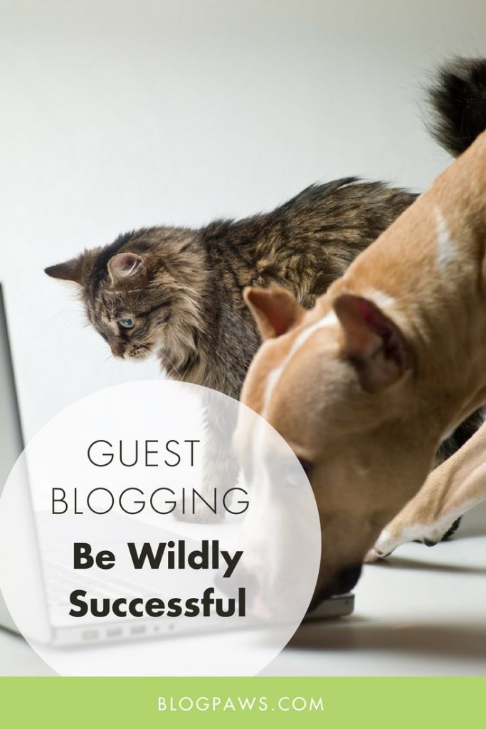 guest blogging how and why