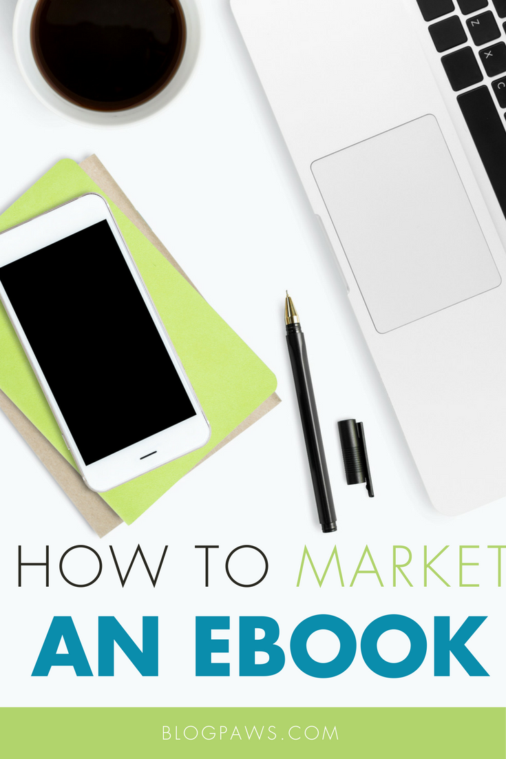 How to Market an Ebook