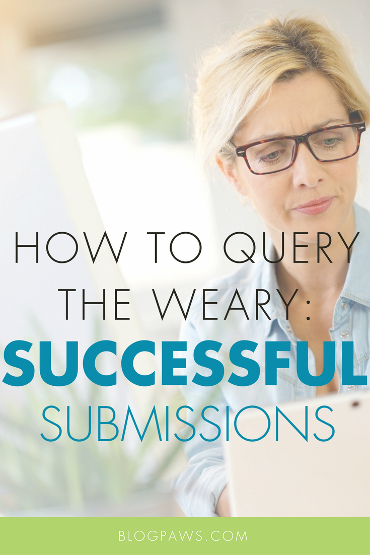 How to Query the Weary with Successful Submissions
