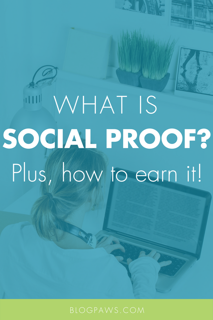 What is Social Proof?