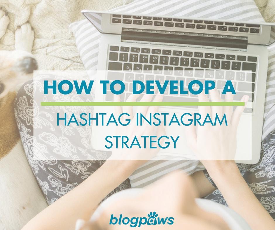 Instagram tips for hashtags