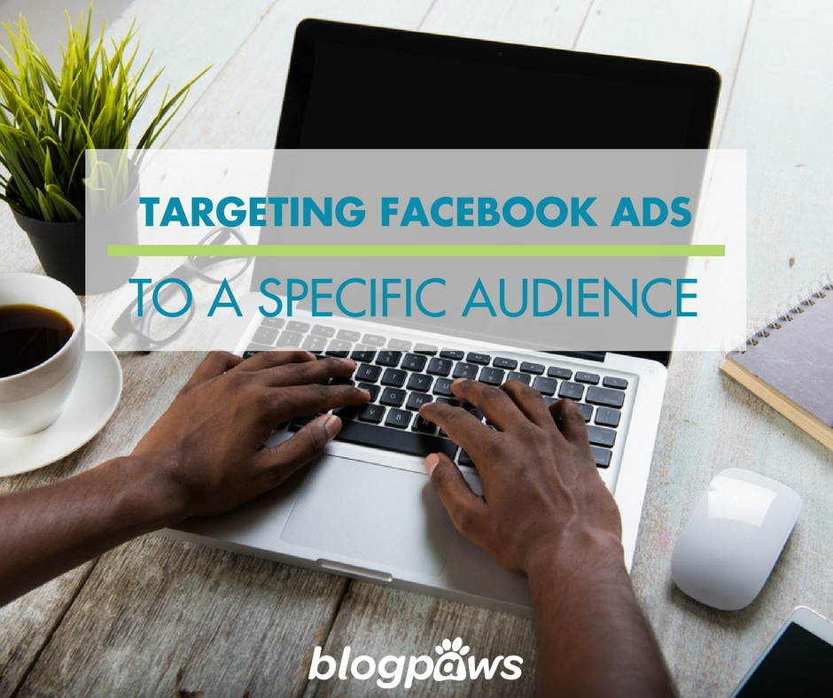 How to define Facebook ads by audience